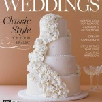 Classic Cheesecakes & Cakes in Southern Living Weddings!